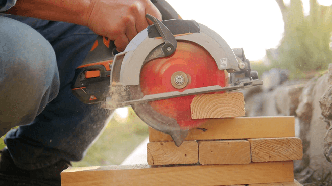 How to Cut With Circular Saw