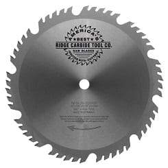 Combination Blade For Circular Saw