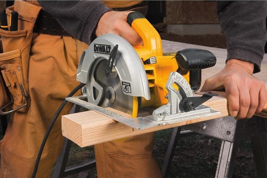 The Best Circular Saw For 2020 – A Complete Buying Guide 1