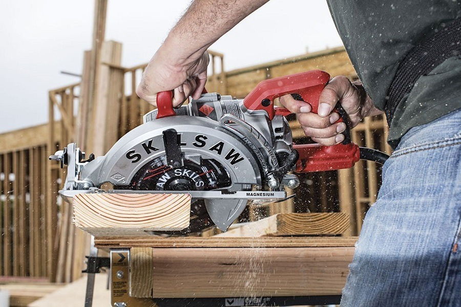 SKILSAW SPT77WML-01 Circular Saw Review