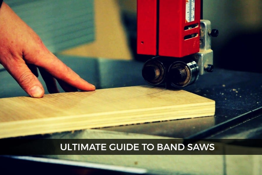 Band Saws 101: Everything You Need To Know