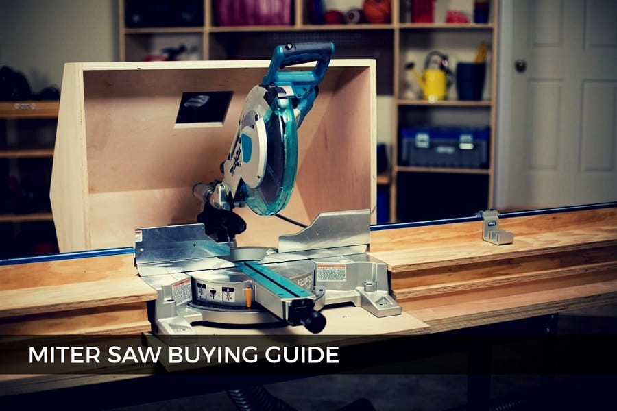 The Best Miter Saws For 2018 – A Complete Buying Guide