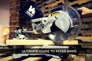Miter Saws 101: Everything You Need To Know