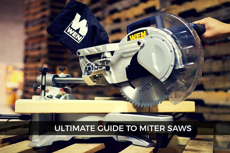 Miter Saws 101: Everything You Need To Know | SawsReviewed