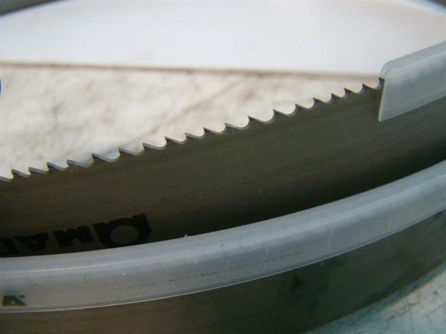 Blade For Band Saw
