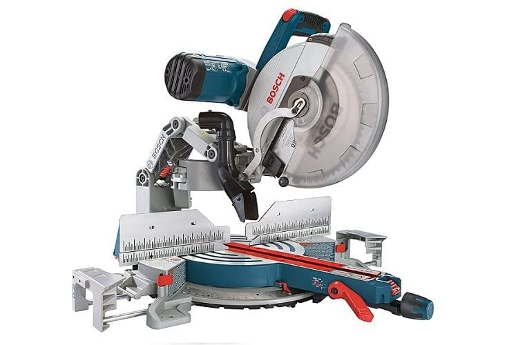 Bosch Compound Miter Saw