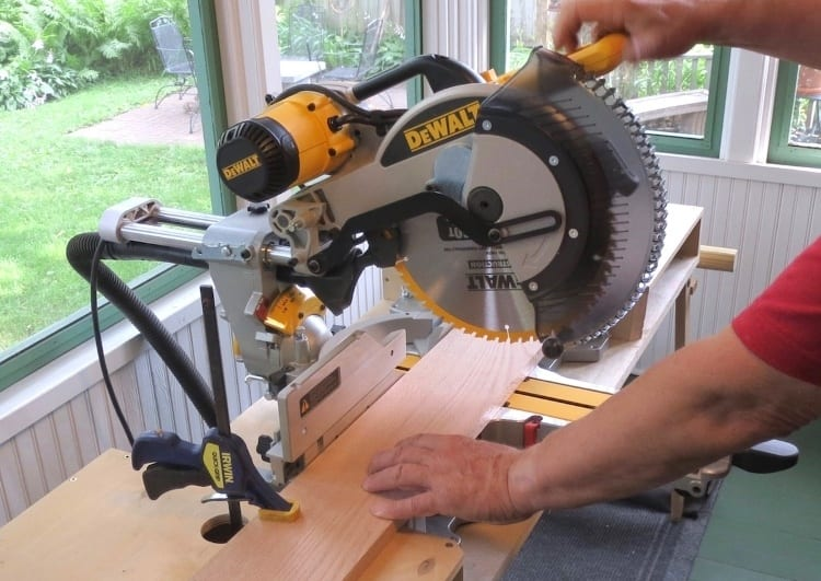 Dewalt Dws780 Miter Saw Review Sawsreviewed Com