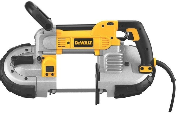 DEWALT Band Saw Review