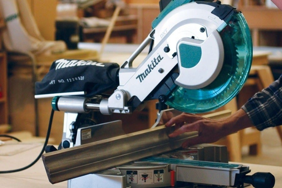 Makita Miter Saw