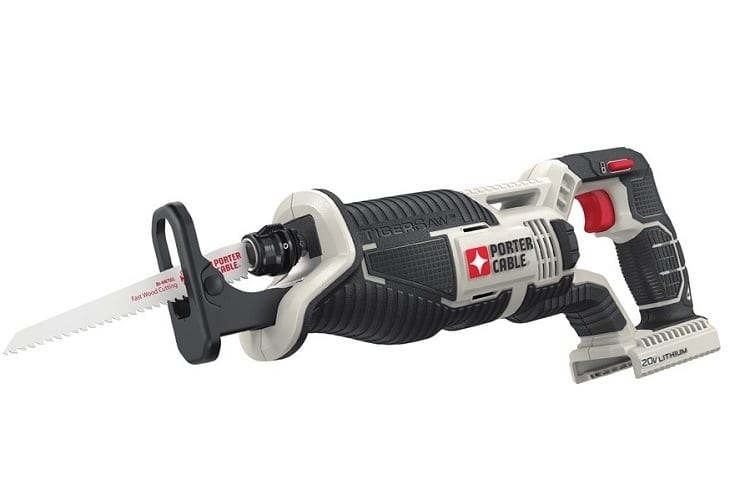 The Best Reciprocating Saw For 2020 – A Complete Buying Guide 1