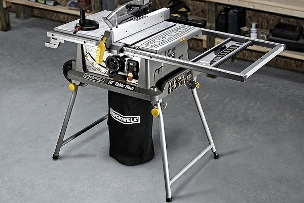 table saw explained