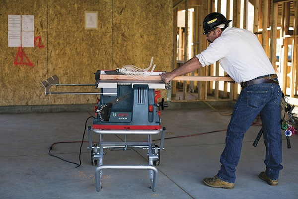 best projects for table saw