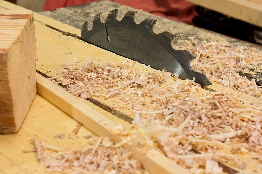 5 Uses For Sawdust You Must Try