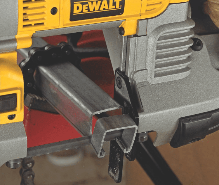 Dewalt 10 Amp Portable Band Saw