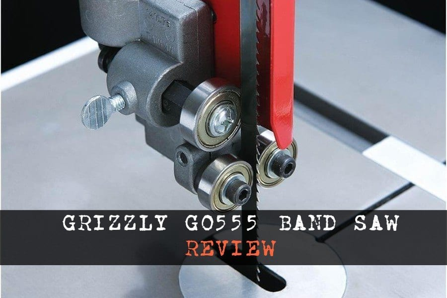 Grizzly Band Saw Reviews