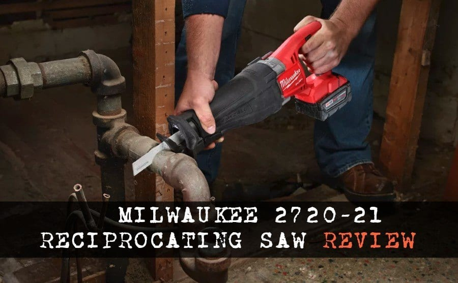 Milwaukee 2720-21 M18 FUEL
