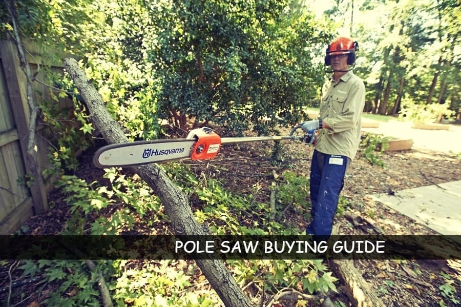 The Best Pole Saws Of 2018 – A Complete Buying Guide