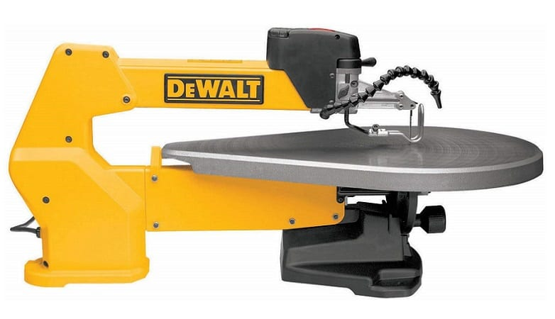 DEWALT DW788 scroll saw