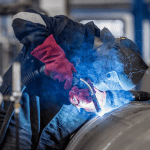 Welding For Woodworkers – A Beginner's Guide