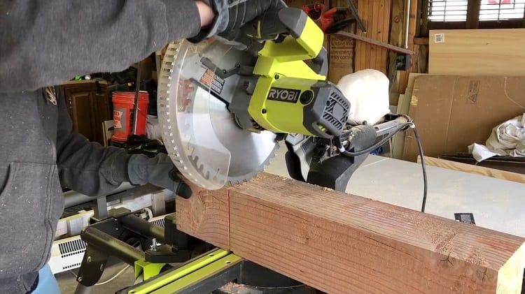 When You Should Use The Chop Saw And When Miter Saw?
