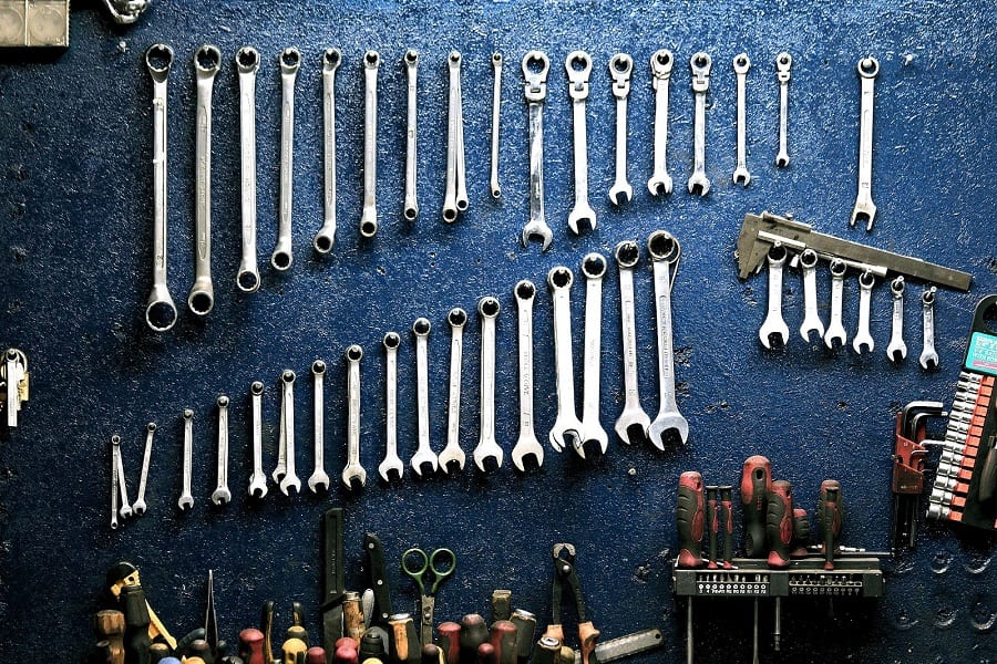 10 Tools Every Homeowner Should Have In A Toolbox