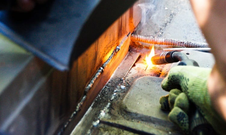 Why Should You Be Versed In Welding As A Woodworker?