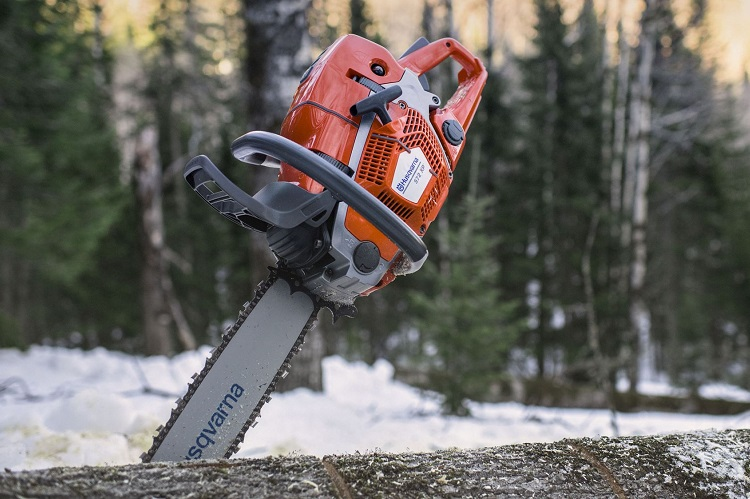american made chainsaw