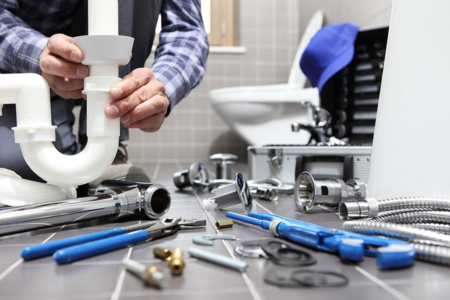 How to pick right plumber
