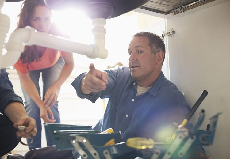 Useful Tips for Choosing the Right Plumber 2